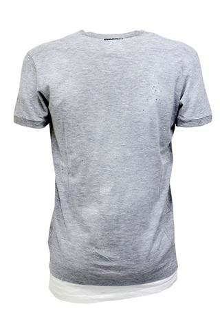 T-SHIRTS DSQUARED S71GD0696-S22146 8ebb26aec144
