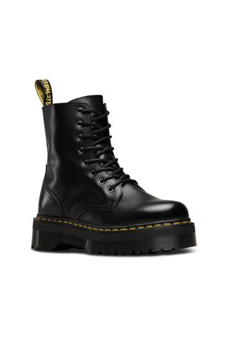 DR MARTENS DMSJADONBK15265001JADON BLACK POLISHED SMOOTH