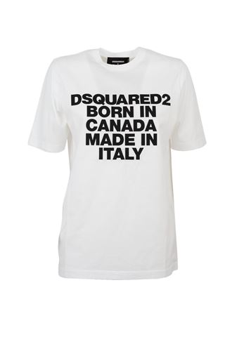 DSQUARED S75GD0023-S22427100