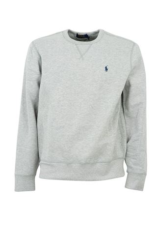 POLO RALPH LAUREN 710766772004-LSCNM1ANDOVER HEATHER