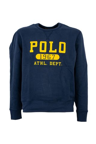 POLO RALPH LAUREN 710766798001-LSCNM1CRUISE NAVY