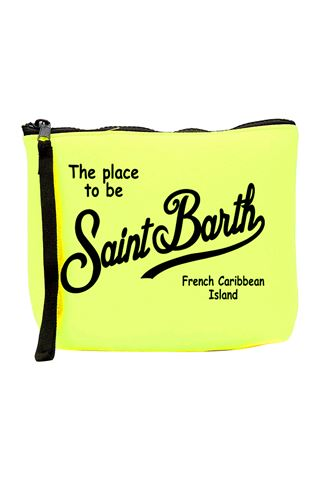 MC2 SAINT BARTH 9400-ALINEYELLOW FLUO/BLACK