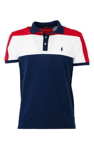 POLO RALPH LAUREN 710791003001-SSKCCMSLM1CRUISE NAVY MULTI