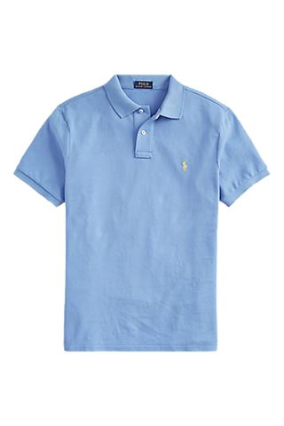 POLO RALPH LAUREN 710795080016-SSKCSLIM1ELITE BLUE/C1750