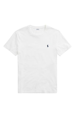 POLO RALPH LAUREN 710680785003-SSCNM2WHITE