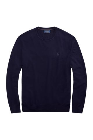 POLO RALPH LAUREN 710714346002-LSSFCNPPHUNTER NAVY