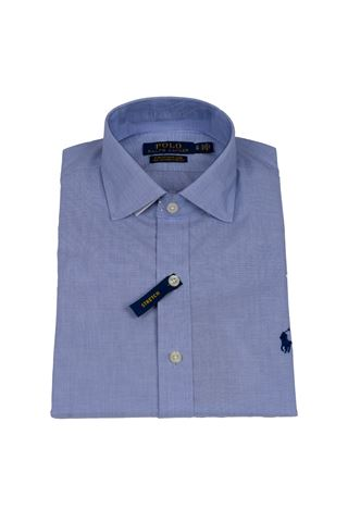 POLO RALPH LAUREN 712722193001-SESTPPCNKLIGHT BLUE/WHITE