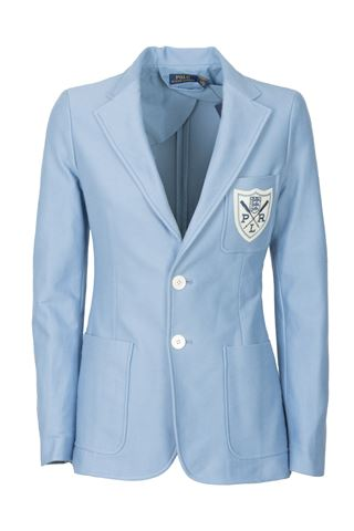 POLO RALPH LAUREN 211843244001-JYDNCHANNEL BLUE